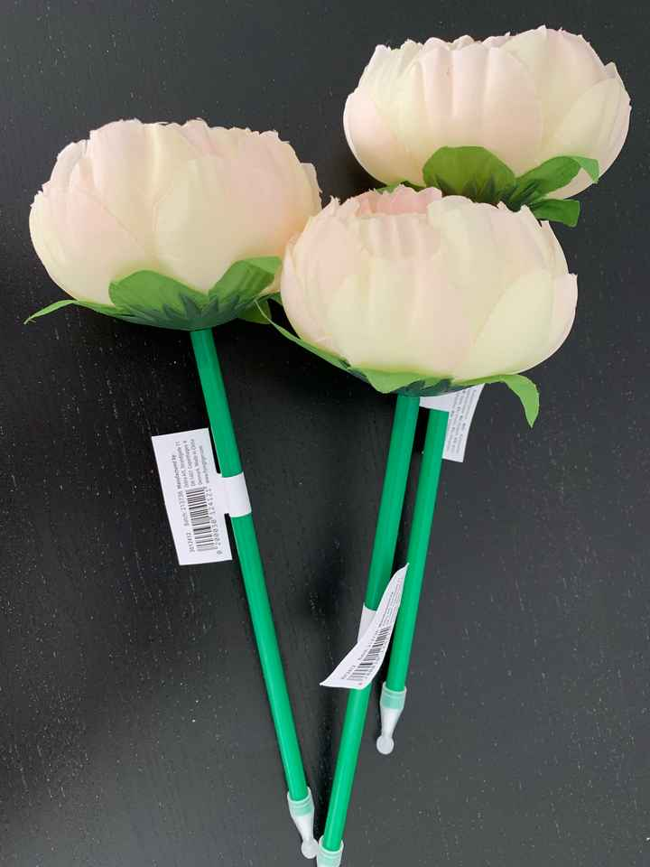 Penne personalizzate - 1