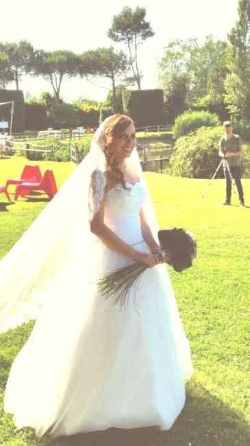 Il nostro matrimonio!!!! - 2