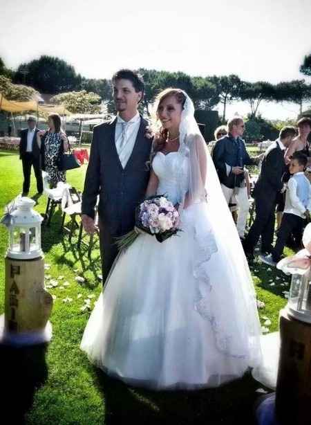 Il nostro matrimonio!!!! - 3