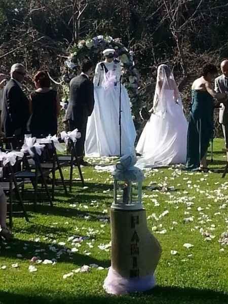 Il nostro matrimonio!!!! - 4