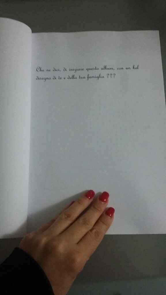 Activity book... ecco il nostro!!! - 2