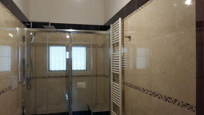 Mattonelle pavimenti bagno mi fate vedere pagina 2 - Greca per bagno ...