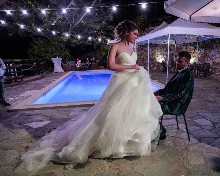 Foto matrimonio - 1