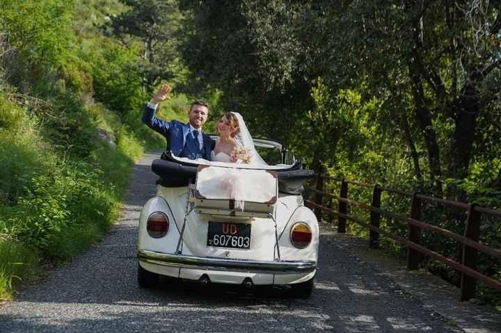 Foto matrimonio - 6