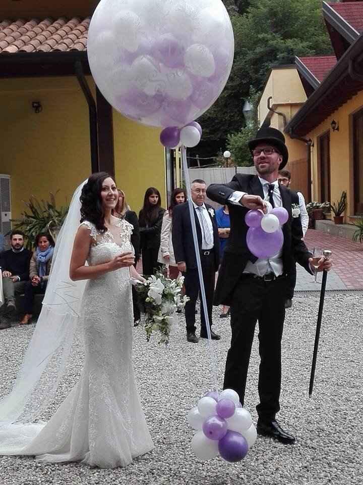 Sfilate per vere neo spose cercasi - 1