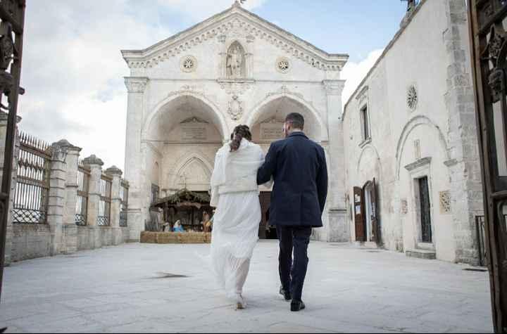 Questo è il luogo in cui mi sposo, il tuo qual è? - 2