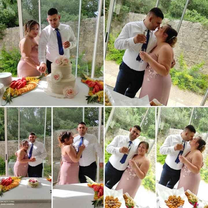 Omaggio a voi sposi italiani: i matrimoni di giugno 2020 17
