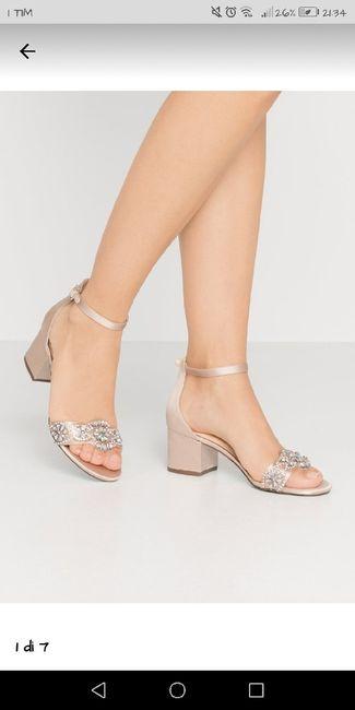 Aiuto ricerca scarpe 5