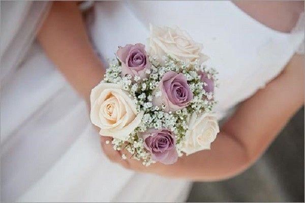 Bouquet per ogni abito 💖💐 2