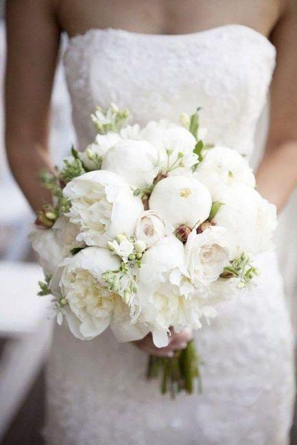 Bouquet per ogni abito 💖💐 3