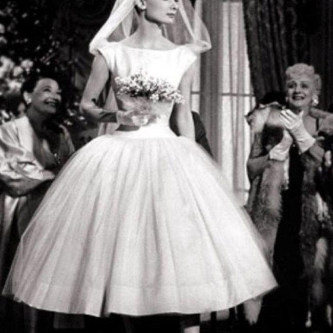 Abiti da sposa nei film 🎞️🎥👰🤵 1
