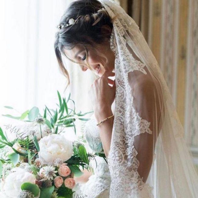 Velo sposa 1
