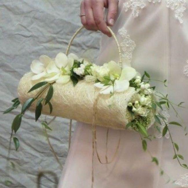 Bouquet strani e dove trovarli 😊😁 - 5