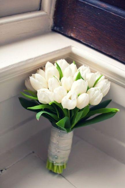 Bouquet di tulipani: vi piace? 3