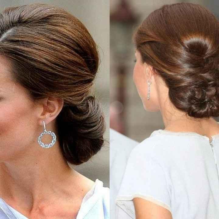 Le acconciature più belle di Kate Middleton - 4
