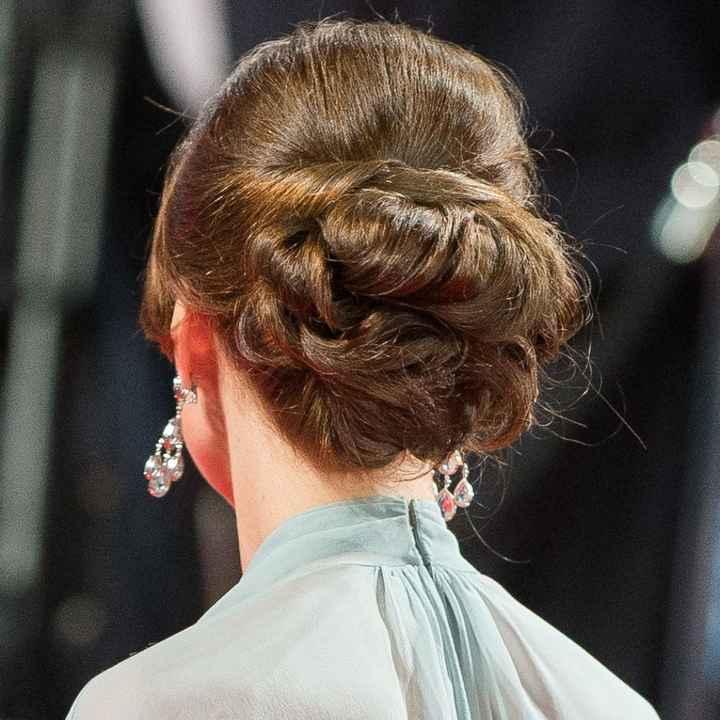 Le acconciature più belle di Kate Middleton - 6