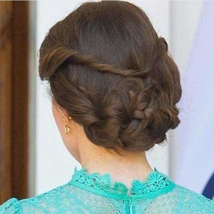 Le acconciature più belle di Kate Middleton - 7