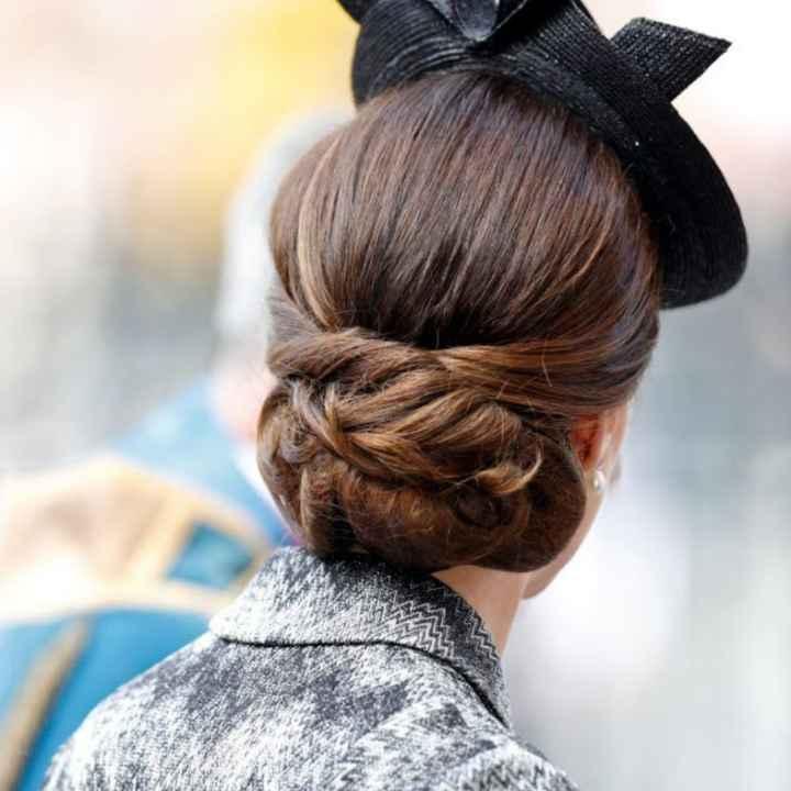 Le acconciature più belle di Kate Middleton - 8