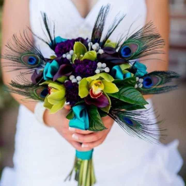 Bouquet strani e dove trovarli 😊😁 - 2