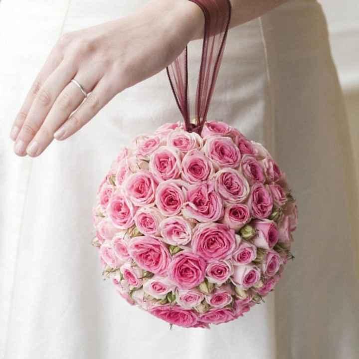 Bouquet strani e dove trovarli 😊😁 - 7