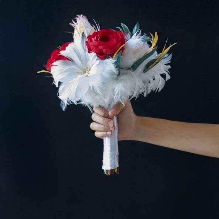Bouquet strani e dove trovarli 😊😁 - 12