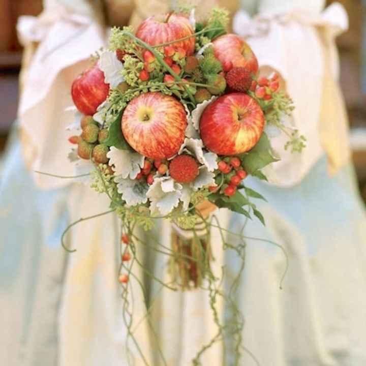Bouquet strani e dove trovarli 😊😁 - 19