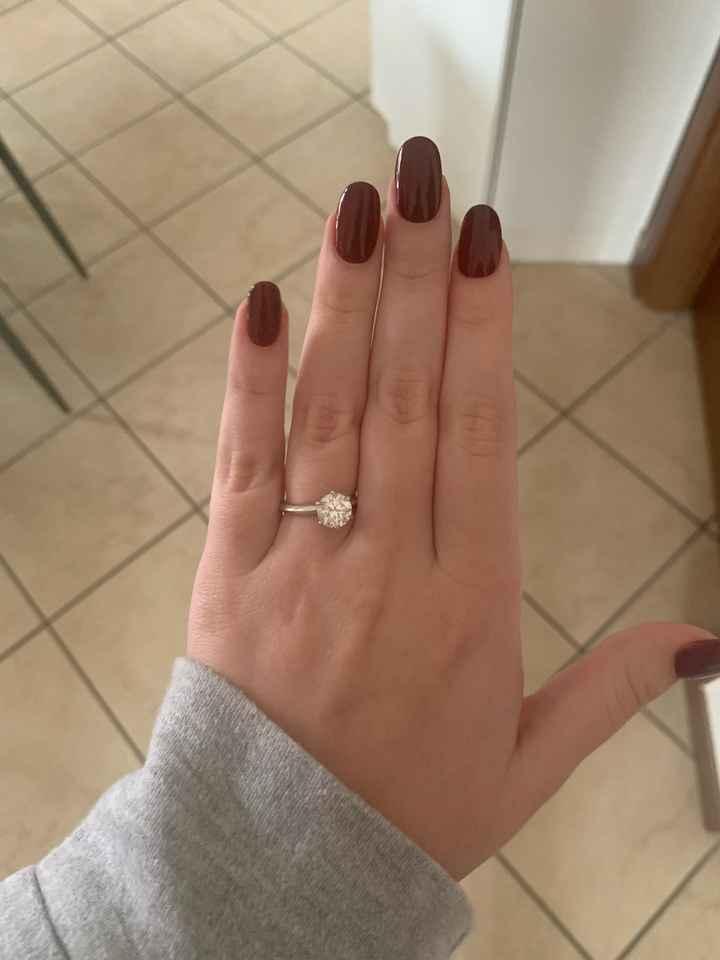 L'anello 💍 - 1