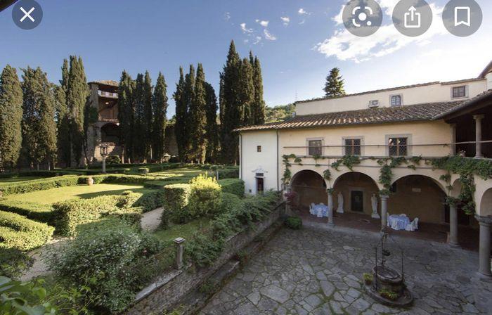 Location Matrimonio 4