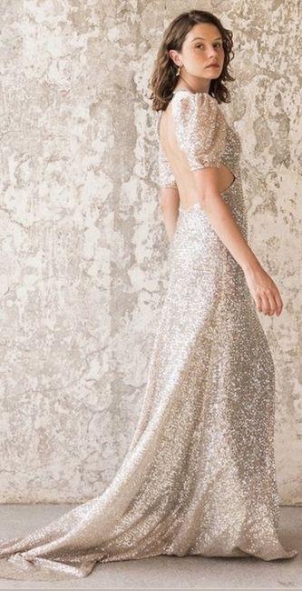 2^ abito da sposa - 1