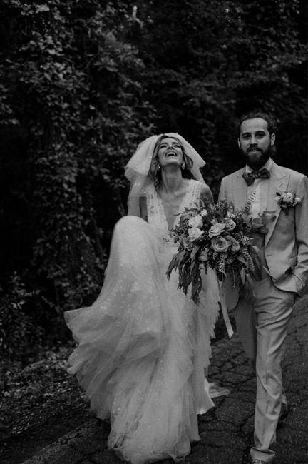 Finalmente marito e moglie 💛 1