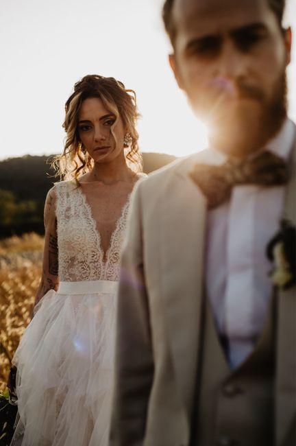 Finalmente marito e moglie 💛 2