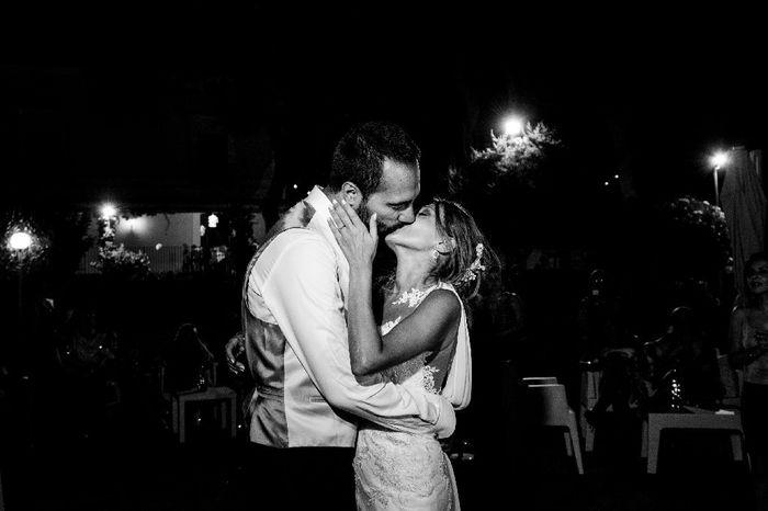 Giornata mondiale del bacio - 1