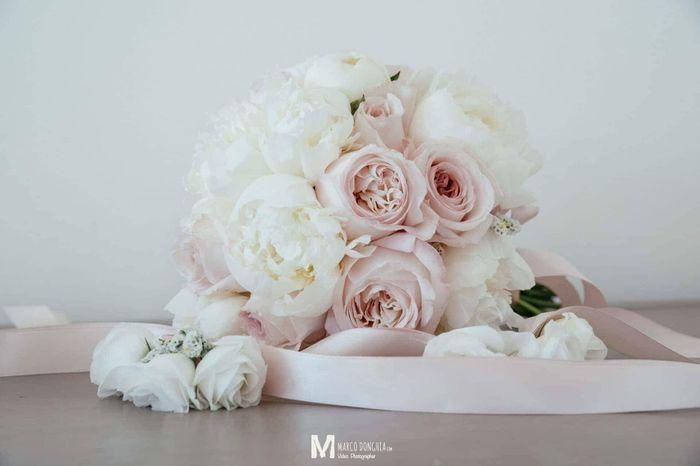 Bouquet sposa! Come sarà il vostro? Postate foto 4