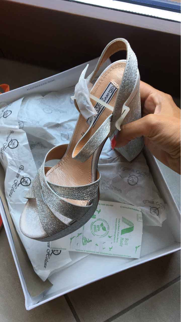 Scelta scarpe 🤯 - 1