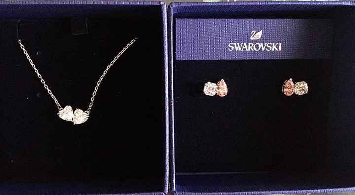 Hai già scelto i tuoi gioielli per le nozze? - 1