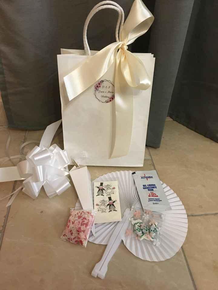 Wedding bag - 2