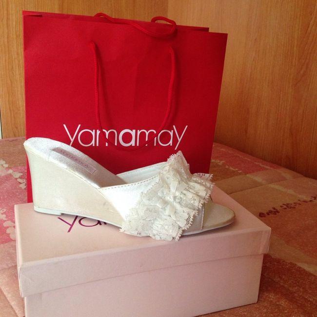 stile popolare 2020 acquista originale Ciabattine yamamay - Pagina 2 - Moda nozze - Forum ...