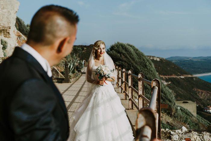 Sposi che sono convolati a nozze durante il Covid-19: lasciate qui i vostri consigli! 👇 21
