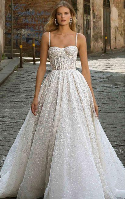Prezzo abito Berta Bridal - 1
