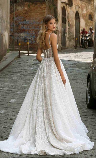 Prezzo abito Berta Bridal 2