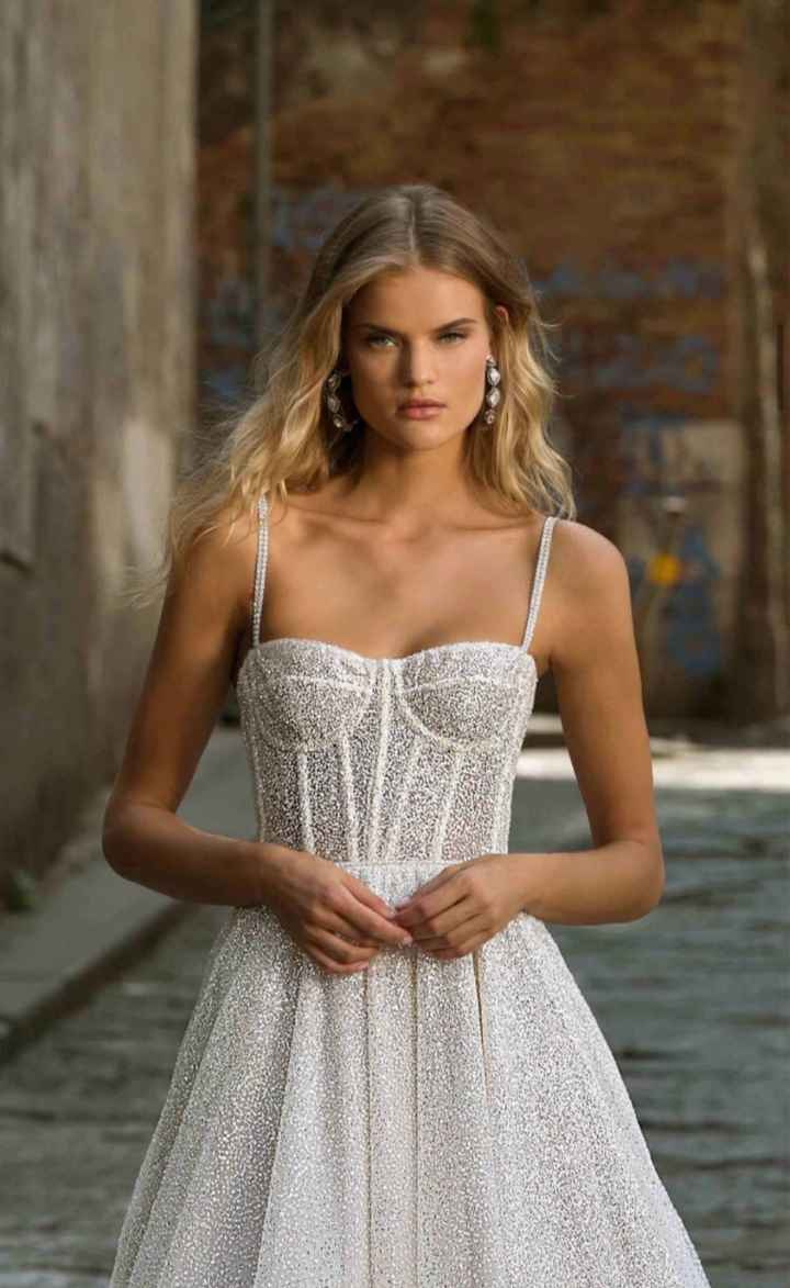 Prezzo abito Berta Bridal - 3