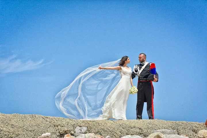 Finalmente sposati - 3