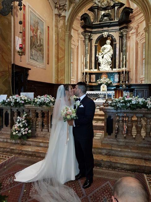 Venerdì 9 luglio siamo diventati marito e moglie ❤❤ 1