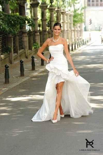 I nostri abiti: spose 2015 - 1