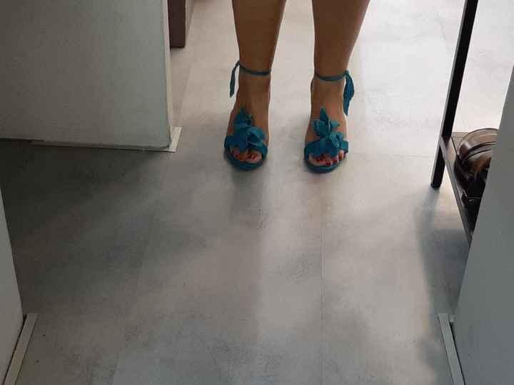 Panico da scarpa! - 1