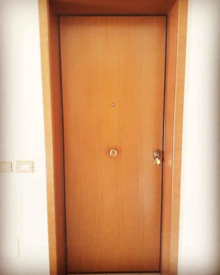 La nostra porta *-*