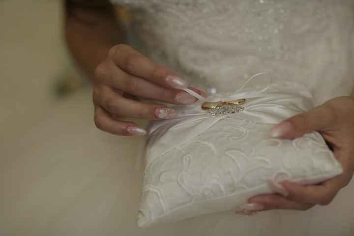 Il racconto del nostro matrimonio - 5