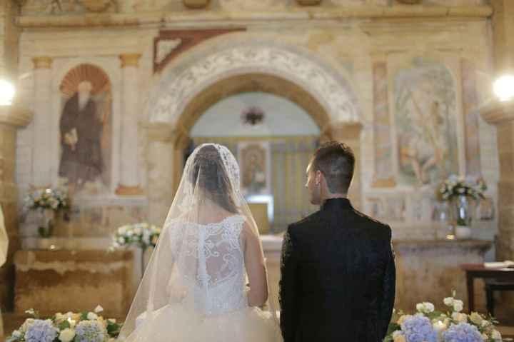 Il racconto del nostro matrimonio - 14