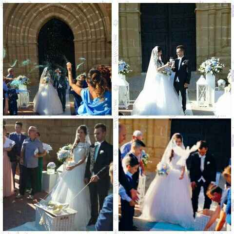 Il racconto del nostro matrimonio - 15