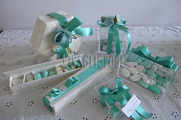 Il color Tiffany è verde non celeste!!! - Organizzazione ...